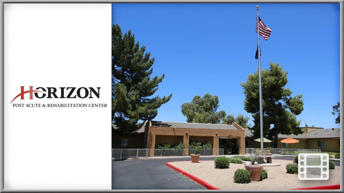Horizon Post Acute & Rehabilitation Center – Nursing Home